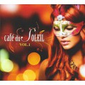 CD Various Artists - Cafe du Solell / Lounge, Chill Out (digipack)