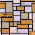 СD The Tarantulas - Different World Nom / Jazz-funk, Jazzdance