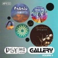 CD MP3 Psy Hi Gallery vol.5 / Psychedelic Trance, Progressive (Jewel Case)