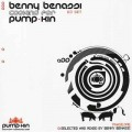 СD Benny Benassi - Cooking For Pump-Kin, Phaze One / electric house (Jewel Case)