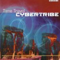 CD Cybertribe � Time Travel (����������� �� �������)  / ethno, enigmatic, world  (Jewel Case)