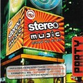 CD DJ AXL - Stereo Music Party / house (Jewel Case)
