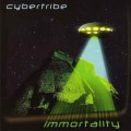 CD Cybertribe � Immortality (����������) / ethno, enigmatic, world  (Jewel Case)