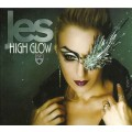 CD Jes – High Glow / Roctronika (digipack)