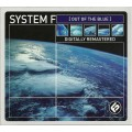 CD System F – Out of Blue Remastered (2CD) / Trance, Progressive Trance (digipack)