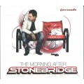 CD Stonebridge – The Morning After / House, Vocal House (digipack)