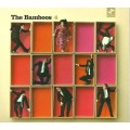 CD The Bamboos - 4 / Funky Beat (digipack)