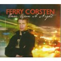 CD Ferry Corsten � Once Upon A Night vol.2  (2CD) / Trance,Progressiv (digipack)