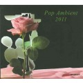 CD Various Artists - Pop Ambient 2011 / Ambient, Experimental (digipack)