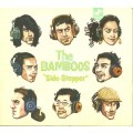 CD The Bamboos – Side-Stepper / Funky Beat (digipack)