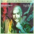 CD Bahramji feat. Mashti - Sufi Safir (����� �����) / Ethno, world music  (Jewel Case)