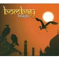 CD Various Artists - Bombay Lounge / Lounge, ethno chill out (digipack)