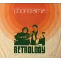CD Phonorama - Retrology / Lounge, Bossa Nova, NuJazz (digipack)