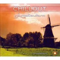 CD Various Artists - Chillout Amsterdam / chill-out, electronica (digipack)